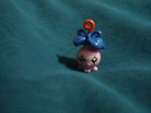 BANDAI DIGIMON FIGURE PYOCOMON~~VERY RARE