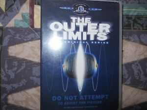 THE OUTER LIMITS,ORIGINAL SERIES, FIRST SEASON