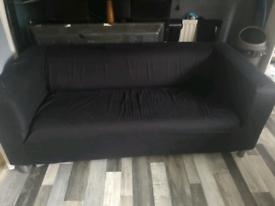 Free Ikea klippan 2 seat sofa