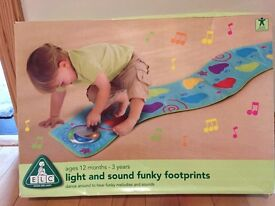 Early Learning Centre mat