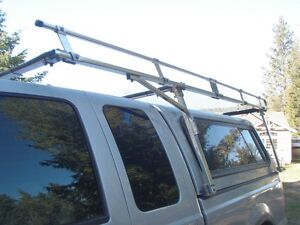 TruckRack for short box F250-350 (and others?)