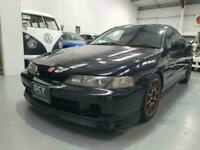 1998 Honda Integra Type R DC2 Coupe Petrol Manual