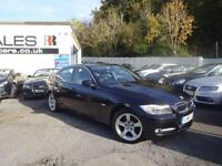 2011 61 BMW 3 SERIES 2.0 320D EXCLUSIVE EDITION 4D 181 BHP DIESEL