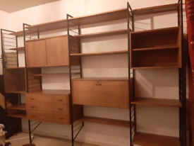Ikea Niklas unit from the 90s now £15