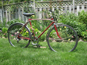 "5 speed 26""  Vintage Supercycle bike"