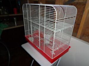 Cage à rat ou à souris ou à hamster