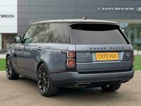 2020 Land Rover Range Rover D300 Vogue Diesel MHEV SUV Diesel Automatic