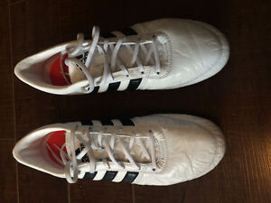 Men's Adidas Soccer Cleats - Brand New - Size 10