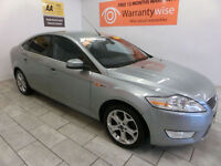 2009 Ford Mondeo 1.8 TDCI TITANIUM 125 ***BUY FOR ONLY £28 PER WEEK***