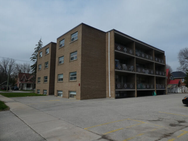 2 Bedroom Apartment Available In Alliston Long Term