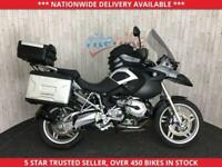 BMW R1200GS R 1200 GS ABS MODEL FULL LUGGAGE 12 MONTHS MOT 2006