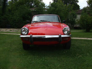 triumph spitfire door scraper / rubber / window