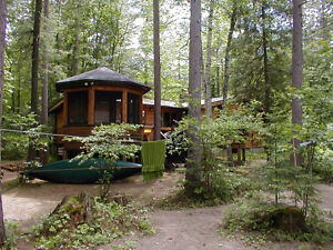 Cottage Rentals Eastern Ontario-Rideau Lakes-Mississippi Lake