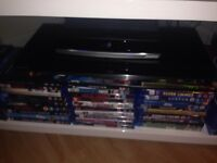 Toshiba Blu Ray Player Great Condition