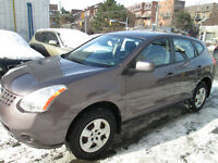 2009 Nissan Rogue,extra clean in and ou.no accidentst City of Toronto Toronto (GTA) Preview