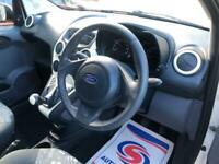 2014 Ford KA 1.2 EDGE Hatchback Petrol Manual