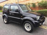 Suzuki Jimny 1.3 JLX