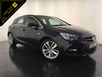 2014 VAUXHALL ASTRA TECHLINE GT CDTI 1 OWNER SERVICE HISTORY FINANCE PX WELCOME