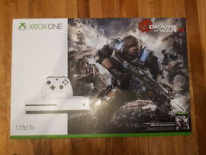 xbox one gear of war 4 bundle brand new