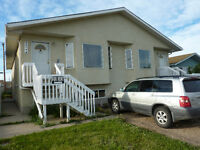 JUST REDUCED! This 3 bedroom home with, deck, fenced yard and fr