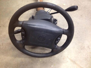 Steering Column for 98-01 Dodge Ram 2nd Gen London Ontario image 3
