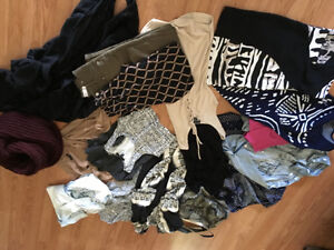 BAG OF CLOTHES - LIKE NEW
