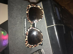 Dolce & Gabbana Womens Glasses