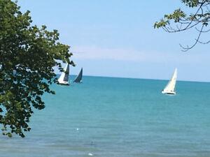 Kincardine on Lake Huron