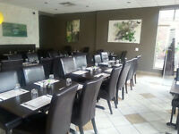tres beau restaurant a vendre ( chambly)
