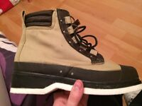 Klobba Wader size 9 boots