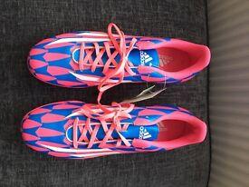 Adidas f5 boots