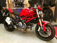 Ducati Monster EVO 1100 ABS! ONLY 396 miles! PX welcome!
