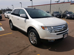 2010 ford edge sel awd for sale