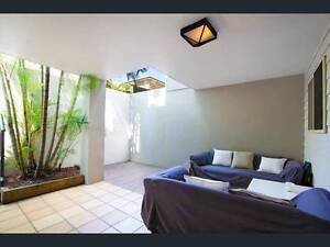 1 Bdrm, 1 Bath, plus study & large outdoor area unit in Herston Herston Brisbane North East Preview