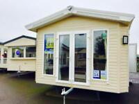 Static Caravan Whitstable Kent 2 Bedrooms 6 Berth Willerby Sheraton 2017 Seaview