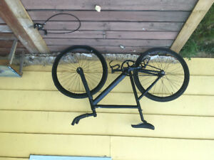 State bike co fixed gear bike