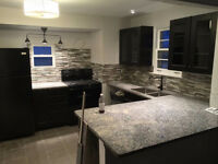 DDS RENOVATIONS - for all your renovation needs.