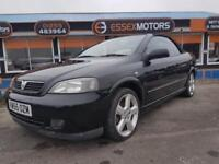 2006 Vauxhall Astra 1.8 i 16v Exclusiv 2dr