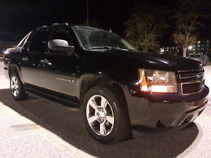 2009 Avalanche CERTIFIED!
