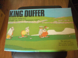 King Duffer London Ontario image 2