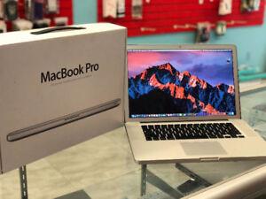 ✰ Macbook Pro 15 INCH 2011 QUADCORE I7 **1 TB HD** ✰ FULL ADOBE