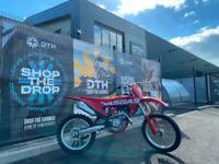 Gas Gas Motocross Bike MC250 F 2021 model