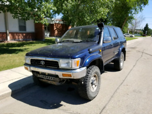 1994 Toyota Hilux Surf 3.0
