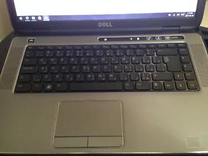 """Dell 15"""" XPS L502X"""