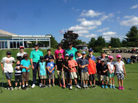Carlisle Golf and Country Club Junior Camps