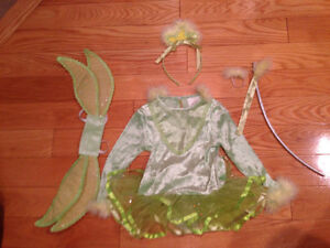 Tinkerbell kids Costume, size toddler