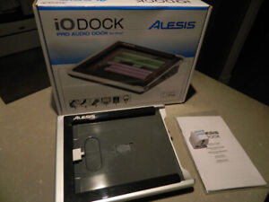 Alesis Io Dock, version 1