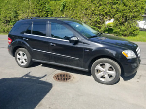 Mercedes Benz ml350 BlueTEC 4matic