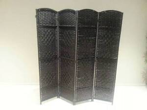 Room Divider 4 Panels (FREE DELIVERY! WITHIN 30KMS MELB CBD) Glen Waverley Monash Area Preview