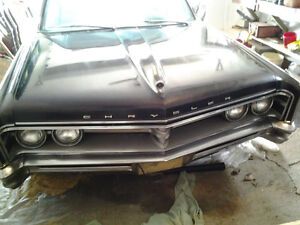 Chrysler 300 1966 très bon état - négociable